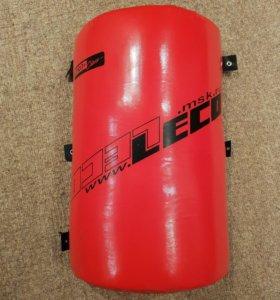Подушка настенная полукруглая для бокса LECO