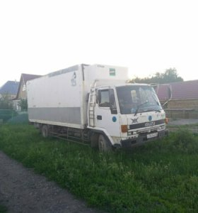 Isuzu Forward 5 тонн,по запчастям, без документов!
