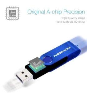 USB флеш-карта