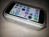Айфон 5C16gb