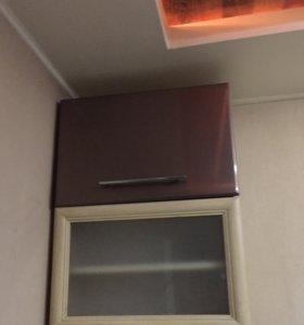 Навесной шкаф/тумба