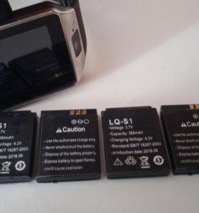 Батарейка LG-S1 (DZ-09)