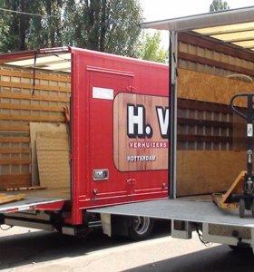 Перевозки от 1 до 5 тонн, по Волгограду и области.