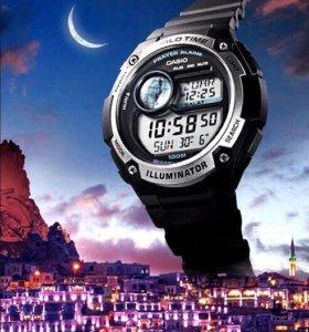Исламские Casio с напоминанием о временинамаза