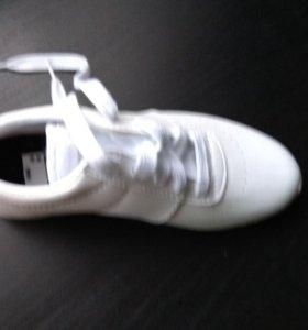 Кроссовки для спортивной аэробики