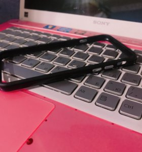 Чехол рамка iPhone 7