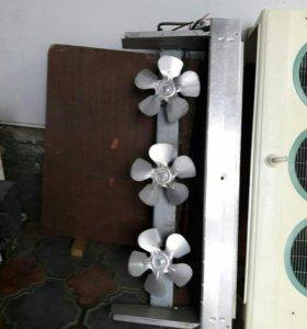 Холодильное устройство