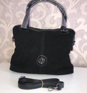 Новая мягкая сумочка
