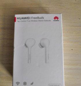Беспроводные наушники Huawei