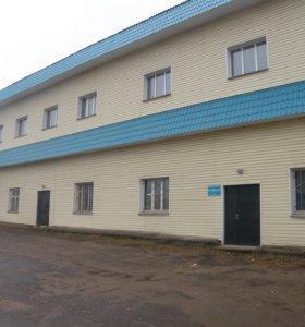 Аренда, производство, 1366 м²