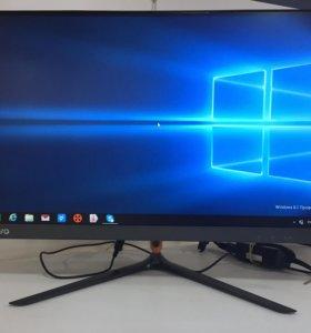 Безрамочный 22 IPS монитор Lenovo