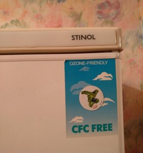 Холодильник Stinol ( рабочая только морозилка)