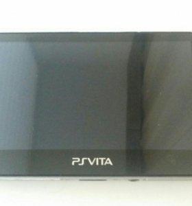 Sony PS Vita прошивка HENkaku любые игры