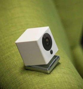 IP Камера Xiaomi Sguare Smart Camera