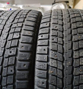 Dunlop Winter Ice 01 205/55 R16 Комплект шин!