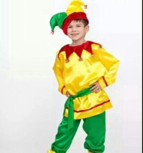 Шью на заказ новогодние костюмы
