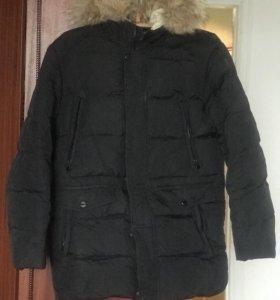 Куртка зимняя Al Franco