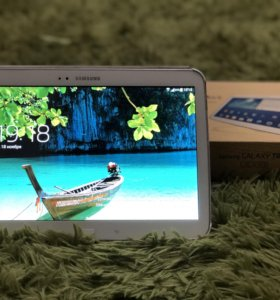 Планшет Samsung galaxy tab 3 10.1 16gb 3G, Wi-Fi.