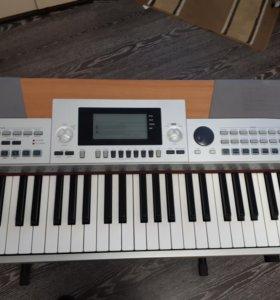 Продам эл.пианино