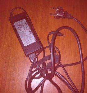 Сетевое Зарядное устройство для ноутбуков