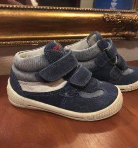 Детские ботиночки SuperFit