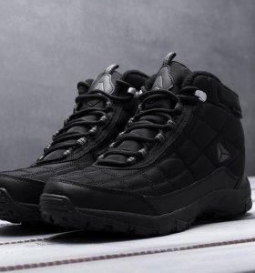 Зимние ботинки Reebok