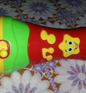 Муз игрушка !!!