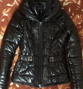 Новая куртка concept club размер 40 (xs)