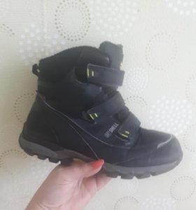 Зимние сапоги/ботинки