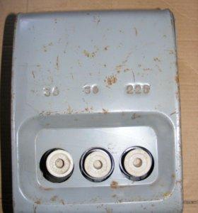 понижающий трансформатор 220\36 в