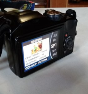 Фотоаппарат Finepix s4800