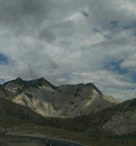 Отдых на Чемале
