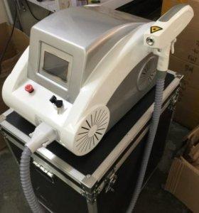 Аппарат для удаления тату + Карбоновый пилинг