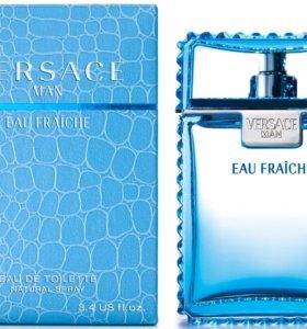 Man Eau Fraiche от Versace