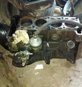 Двигатель ваз 01-07