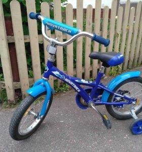 Велосипед 12 радиус