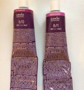 Краска Лонда 8.0 и 8.1