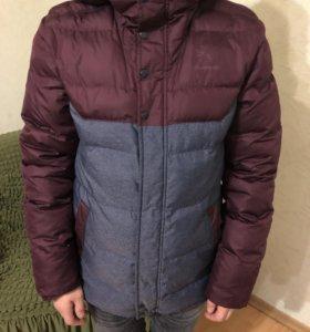 Куртка Reebok classic