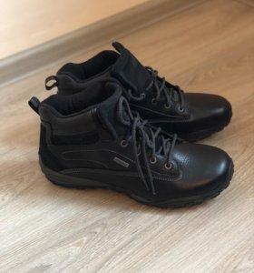 Мужские ботинки САТ
