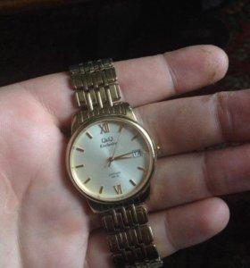 Exclusive золотые часы