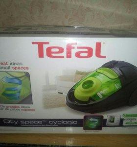 Tefal City Space TW2522RA