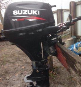 Лодочный мотор Suzuki DF20