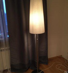 Светильник напольный IKEA
