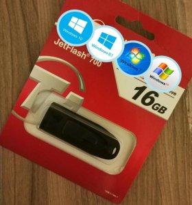 Установочная USB флешка windows