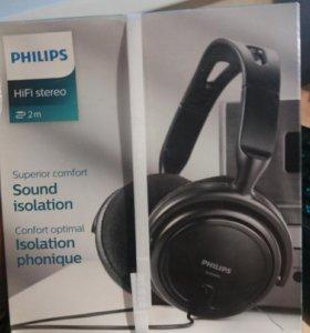 Наушники Philips SHP 2000