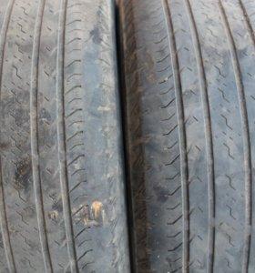 Резина Bridgestone Ecopia