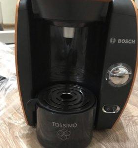 Кофемашина Tassimo