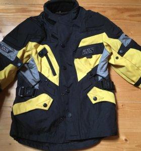 Куртка мотоциклетная IXS, размер 164