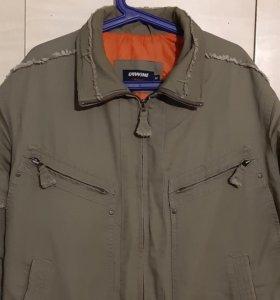 Мужская куртка фирменный