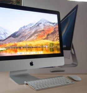 iMac (21,5 дюйм., конец 2012 г.)